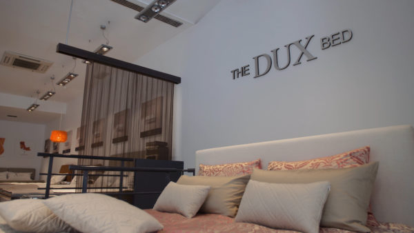 DUXIANA MALLORCA – CORPORATE VIDEO